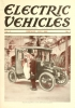 """Cover of """"Electric vehicles"""""""