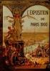 Cover of L'Exposition de Paris (1900) t. 3