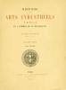 Cover of Histoire des arts industriels au moyen âge et à l'époque de la renaissance