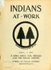 Cover of Indians at work