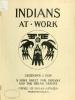"Cover of ""Indians at work v. 4 no. 8 (1936: Dec. 1)"""