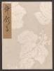 Cover of Koetsu utaibon hyakuban v. 25