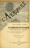 Cover of L'Aérophile
