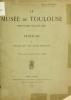 Cover of Le Musée de Toulouse