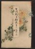 Cover of Nisshin Sensō emaki v. 3