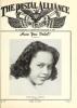 Cover of Postal alliance v.2 (1943-Jul-1945-Jun)