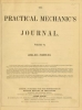 Cover of The Practical mechanic's journal