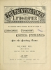 Cover of Printing times and lithographer new ser.:v.13 (1887)