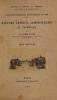 Cover of Rapport général administratif et technique t. 2