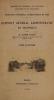 Cover of Rapport général administratif et technique t. 7