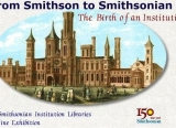From Smithson to Smithsonian: The Birth of an Institution