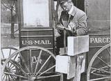 Parcel Post- Delivery of Dreams