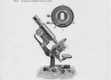 Cover of The Scientific Shop showing a microscope