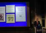 Medical Book Collecting and Scholarship with Dr. W. Bruce Fye
