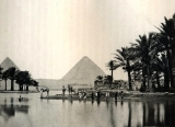 Nile Notes of a Howadji- American Travelers in Egypt, 1837 - 1903