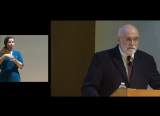 Webcast of Thinking Together in Provocative Places