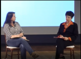 Webcast of A Conversation with Nancy Gwinn