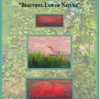 """Camouflage: Abbott Handerson Thayer's """"Beautiful Law of Nature"""""""