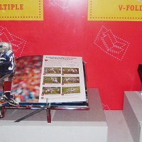 The pop up book of sports
