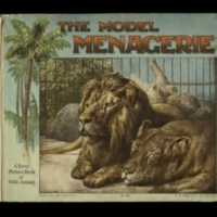 Featuring- The model menagerie