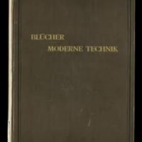 Featuring- Moderne Technik