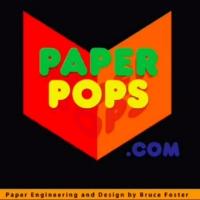 paper pops videos