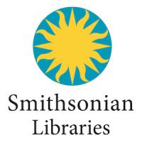 Sunburst Logo of the Smithsonian Libraries