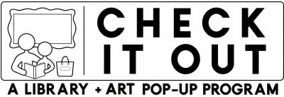 Logo: Check it Out