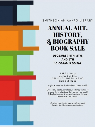 AAPG 2019 Book Sale